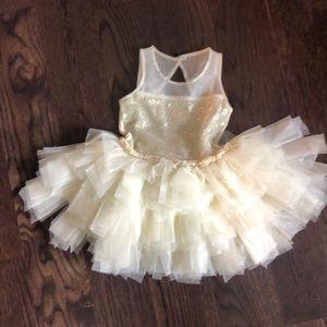 Ooh La La Couture Boutique Dress. EUC. Worn once!